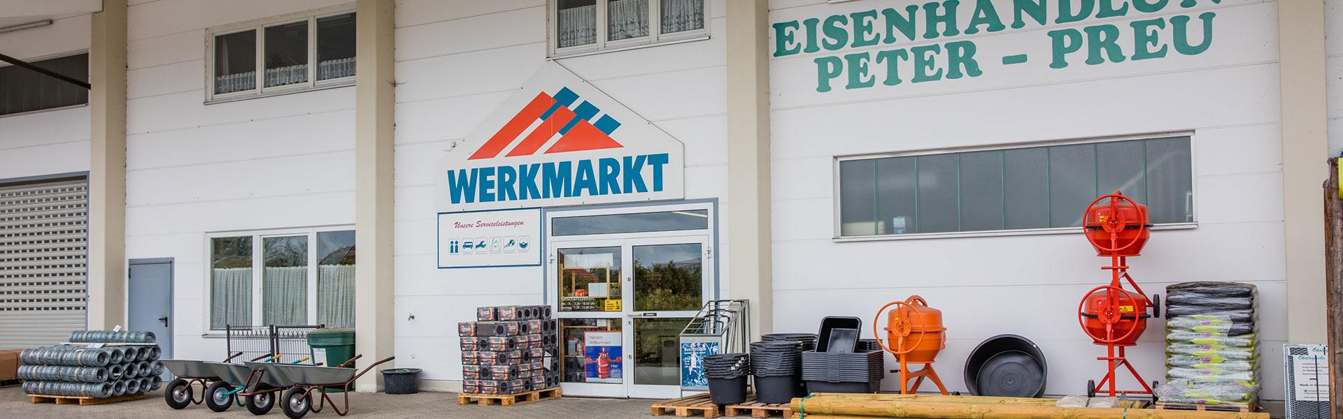 Werkmarkt Vilsbiburg